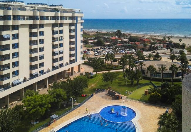 Alboraya - Apartment