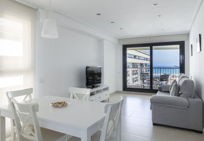 Alboraya - Appartement